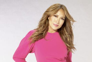 Carrie Ann Inaba, The Talk, Dancing with the Stars