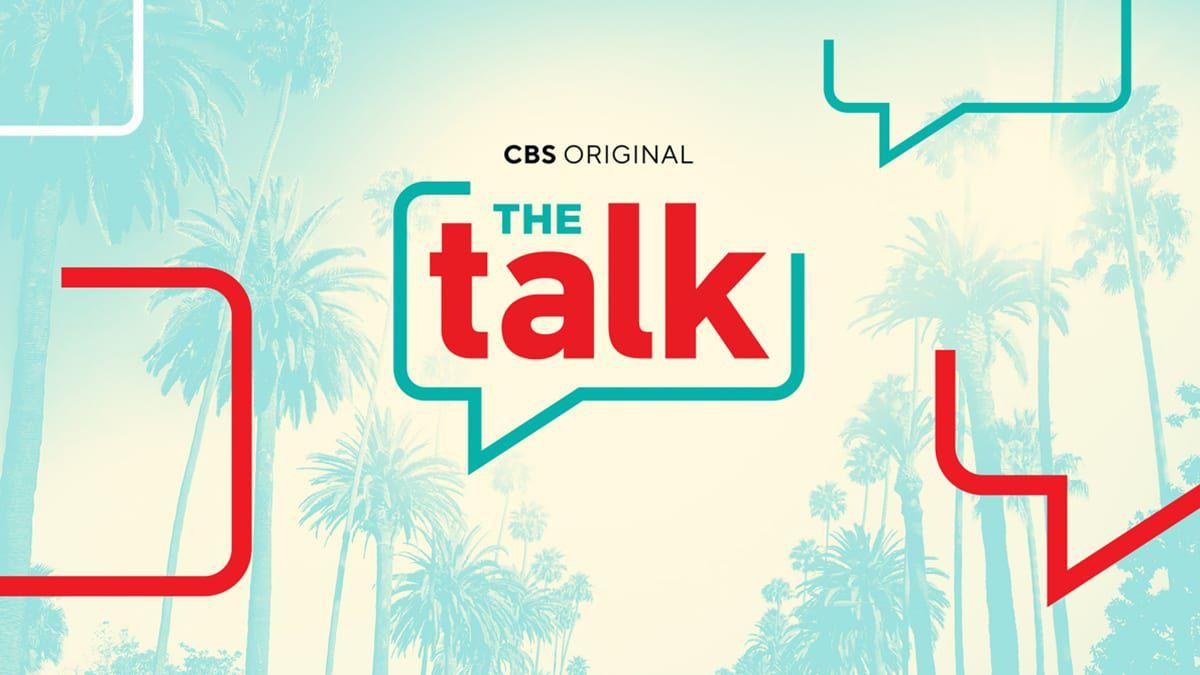The Talk, The Talk Logo 2021