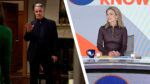 Eric Braeden, Amy Robach, The Young and the Restless, GMA3: What You Need to Know