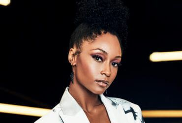 Yaya DaCosta, All My Children, Chicago Med, Our Kind of People