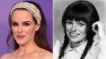 Emily Hampshire, Louise Lasser, Mary Hartman Mary Hartman