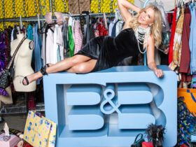 Katherine Kelly Lang, The Bold and the Beautiful