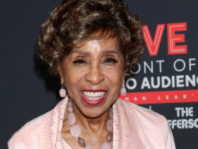 Marla Gibbs, 227, The Jeffersons, Days of our Lives, DAYS, DOOL