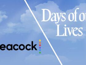 Days of our Lives, DAYS, DOOL, Peacock