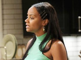 Raven Bowens, Days of our Lives