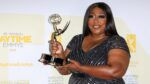 Loni Love, The Real, The 48th Annual Daytime Emmy Awards