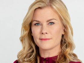 Alison Sweeney, Days of our Lives, Hannah Swensen Mysteries