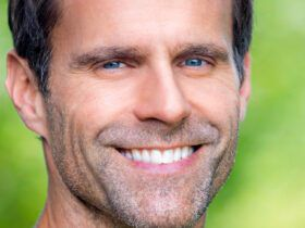 Cameron Mathison, All My Children, Along Came A Nanny