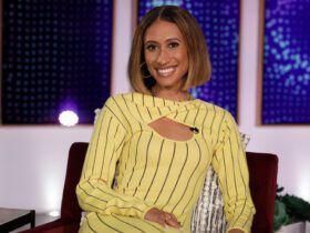 Elaine Welteroth, The Talk, Co-Host, CBS