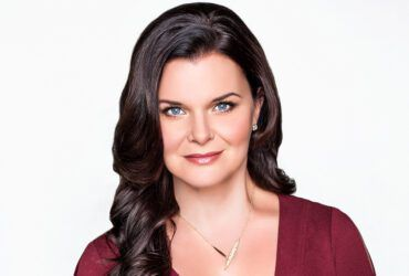 Heather Tom, Katie Logan, The Bold and the Beautiful