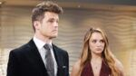 Michael Mealor, Kyle Abbott, Hunter King, Summer Newman, The Young and the Restless