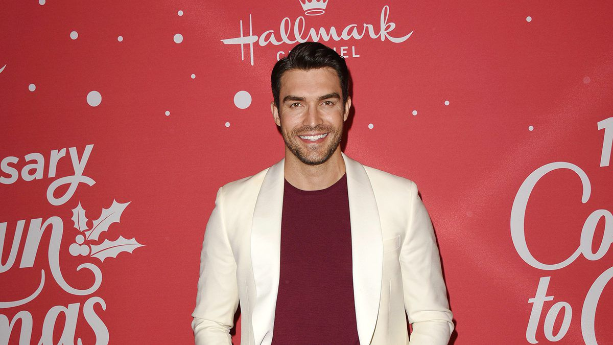 Peter Porte, Ricky Williams, The Young and the Restless, Kyle Graham, Days of our Lives: Beyond Salem, DOOL: Beyond Salem