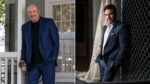 Phil McGraw, Dr. Phil, Don Diamont, Bill Spencer, The Bold and the Beautiful, House Calls with Dr. Phil