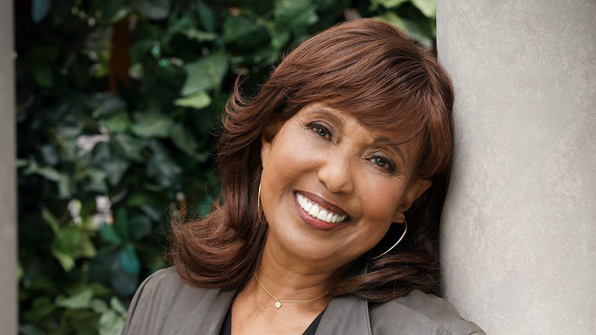 Telma Hopkins, Denise Tolliver, The Young and the Restless, Family Matters
