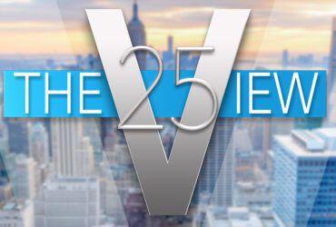 The View, Season 25, ABC, ABC News