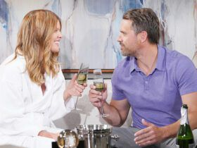 Michelle Stafford, Phyllis Summers, Joshua Morrow, Nicholas Newman, The Young and the Restless, Y&R