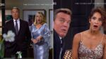 Eric Braeden, Melody Thomas Scott, Peter Bergman, Christel Khalil, The Young and the Restless, Y&R, #YR