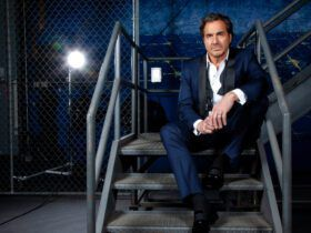 Thorsten Kaye, Ridge Forrester, The Bold and the Beautiful