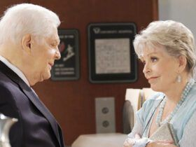 Bill Hayes, Susan Seaforth Hayes, Doug Williams, Julie Williams, Days of our Lives, DAYS, DOOL