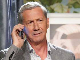Charles Shaughnessy, Shane Donovan, Days of our Lives: Beyond Salem, DOOL: Beyond Salem, Days of our Lives, DAYS, DOOL