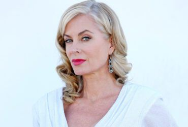 Eileen Davidson, Kristen DiMera, Days of our Lives, Days of our Lives: Beyond Salem, The Young and the Restless, Ashley Abbott