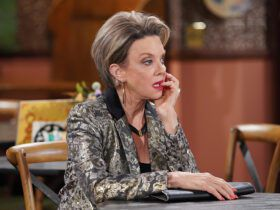 Judith Chapman, The Young and the Restless, Y&R, #YR