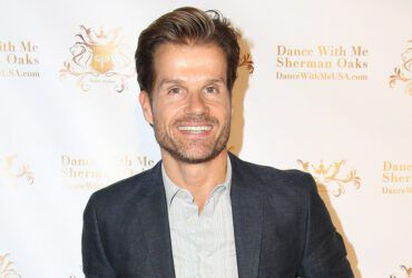 Louis van Amstel, Dancing with the Stars, DWTS, Days of our Lives: Beyond, DOOL: Beyond Salem