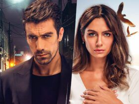 Amor en Blanco y Negro, Kanal D Drama
