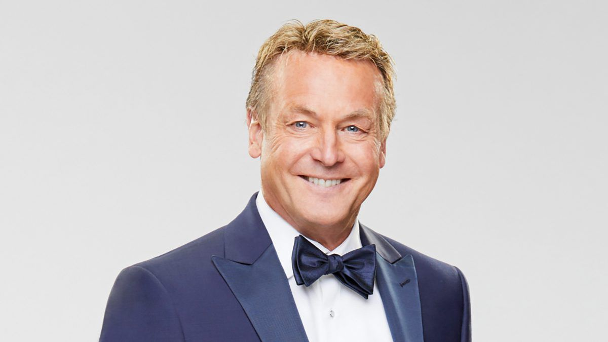 Doug Davidson, Paul Williams, The Young and the Restless, Y&R, #YR