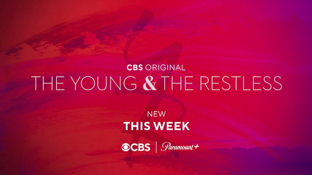 The Young and the Restless, The Young and the Restless Logo, Y&R, Y&R Logo, #YR, #YRLogo, CBS