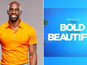 Xavier Prather, Big Brother, The Bold and the Beautiful, B&B, #BoldandBeautiful